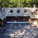 Sisler House carriage house